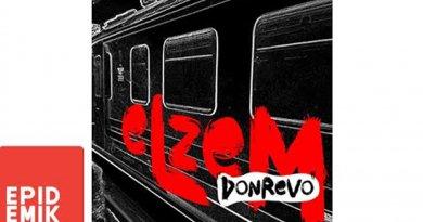 Don Revo - Elzem Şarkı Sözleri