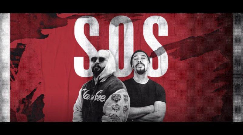 Patron ve Saian'ın Beklenen Düeti SOS Yayınlandı