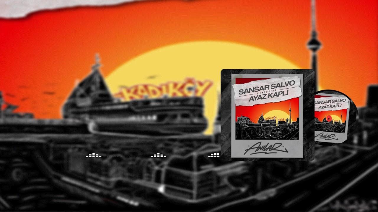 Sansar Salvo ve Ayaz Kaplı Düeti Anılar Yayında
