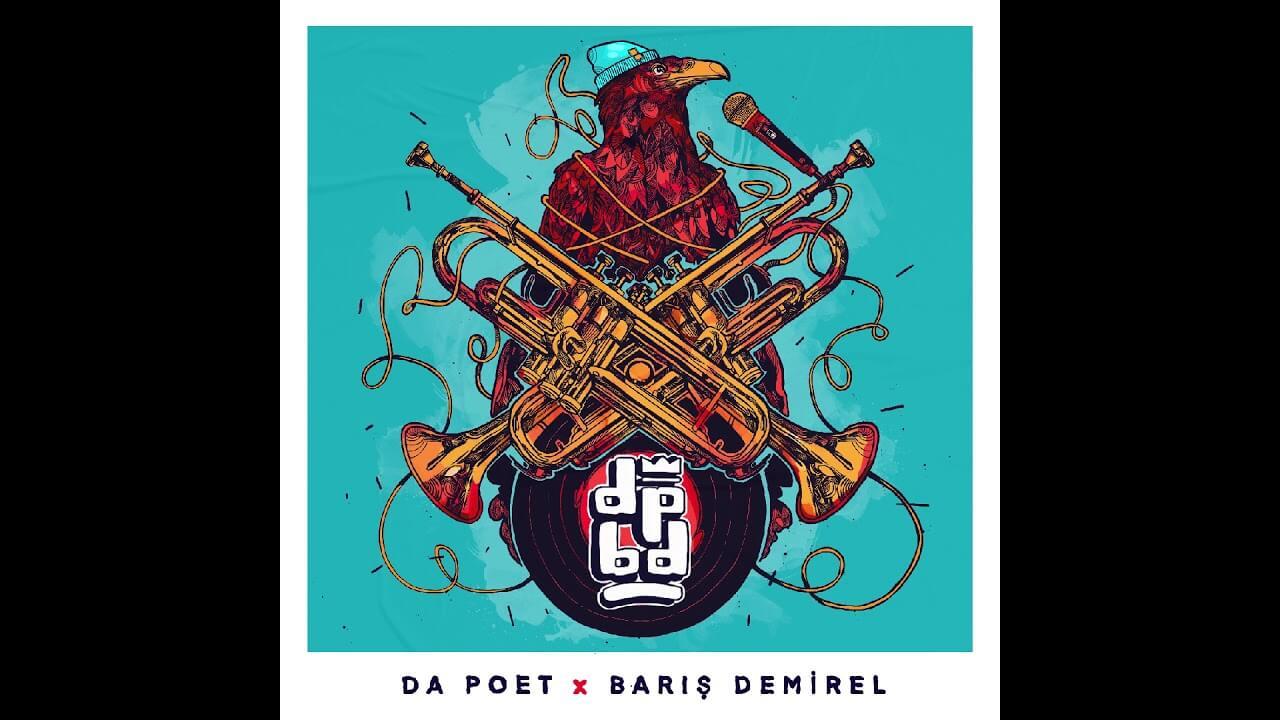 Da Poet & Barış Demirel - Uyku Yok Şarkı Sözleri
