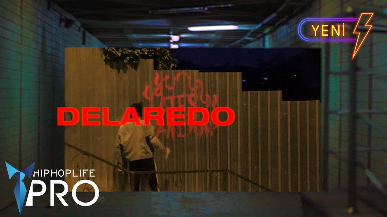 Delaredo - Ateş Yanıyor Şarkı Sözleri
