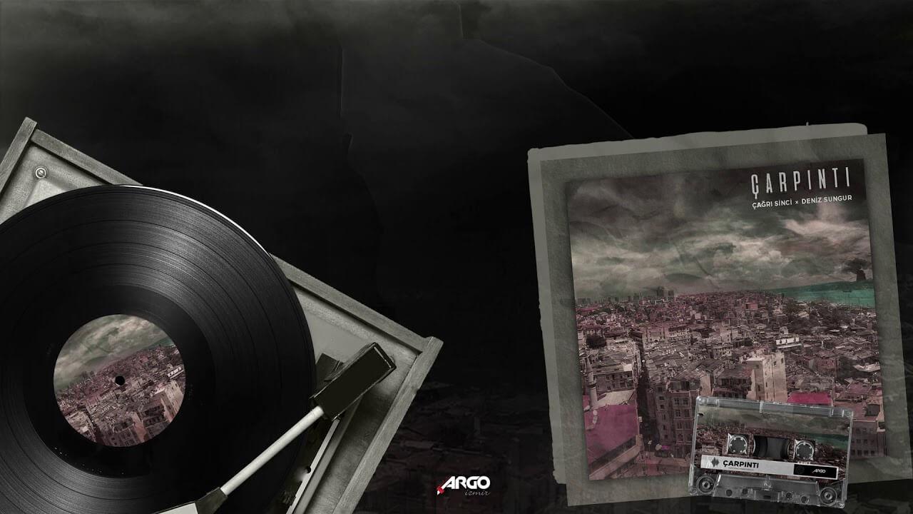Deniz Sungur & Çağrı Sinci - Çarpıntı Şarkı Sözleri