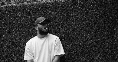 Fery, LUVBOI Mixtape'i Hakkında Detayları Paylaştı