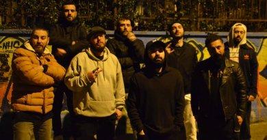Merdiven Crew'dan Yeni EP: King School Part 1