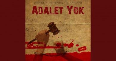 Muşta Ft. Şanışer, Sokrat ST - Adalet Yok Şarkı Sözleri