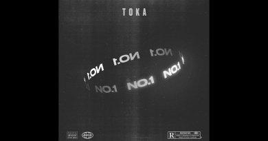 No.1 - Toka Şarkı Sözleri