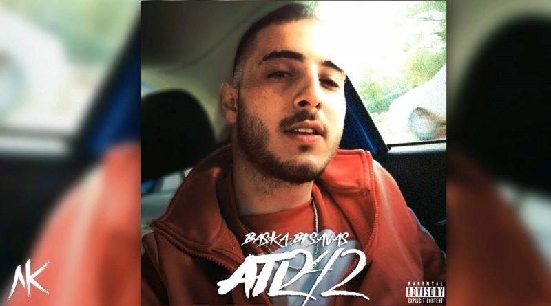 Ati242 - Düşledim Şarkı Sözleri
