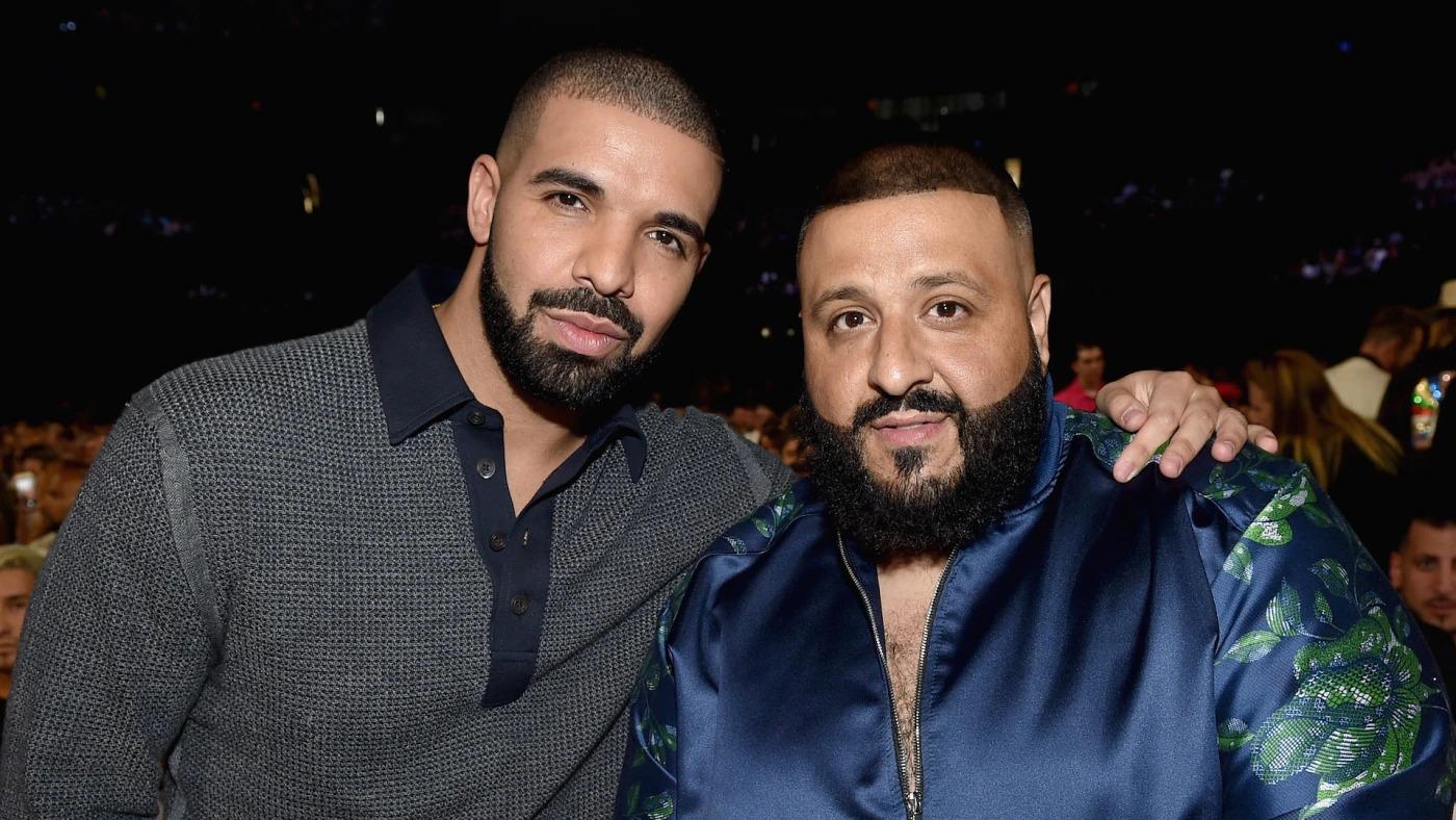 DJ Khaled ve Drake Bu Cuma 2 Yeni Şarkı Yayınlayacak