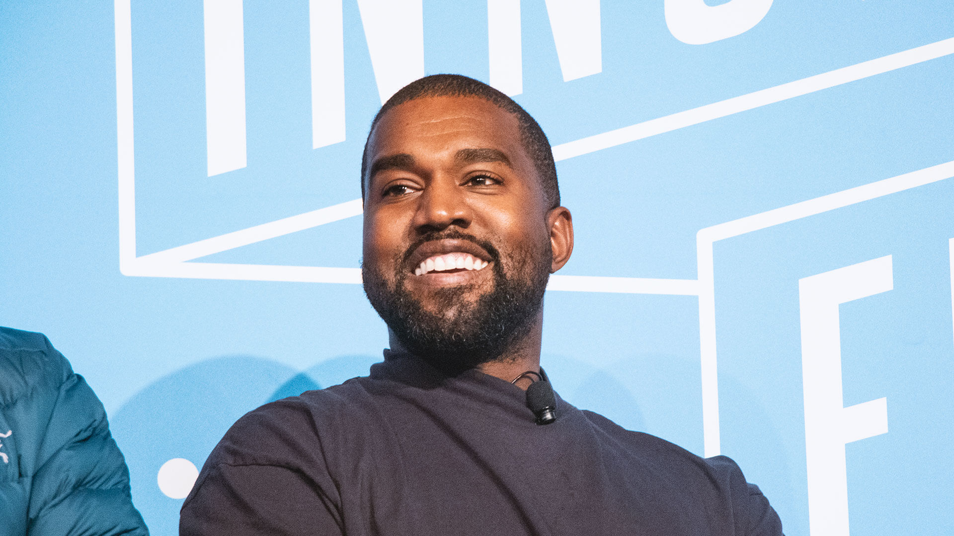 Kanye West ABD Başkanlığı'na Aday Oldu