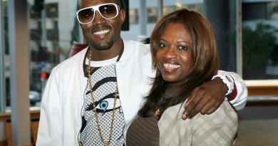 Kanye West - Donda Şarkı Sözleri