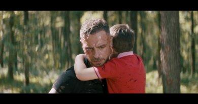 Katliam 4 Şarkısı Video Klibi ile Yayınlandı