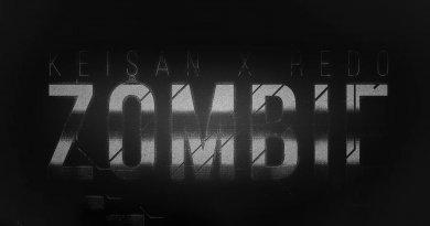 Keişan x Redo - Zombie Şarkı Sözleri