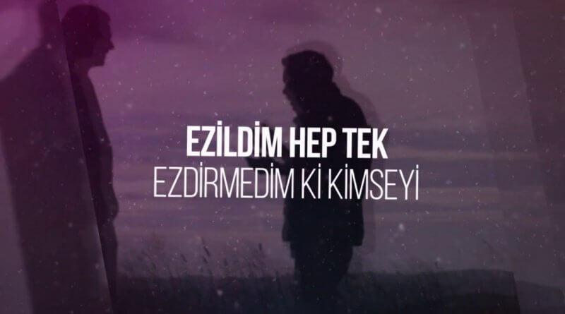 Kezzo - Zar Zor Şarkı Sözleri