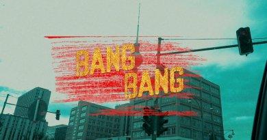Khontkar ve Killa Hakan'dan Bang Bang Yayınlandı
