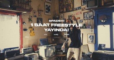 Spade427 1 Saatlik Freestyle'ı ile Yeteneğini Konuşturdu