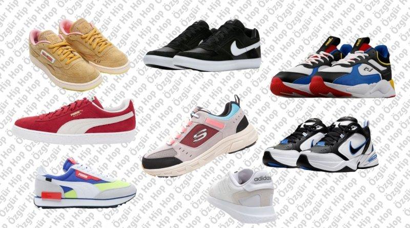 Sizler İçin Seçtiğimiz 10 Uygun Fiyatlı Ayakkabı Tavsiyesi