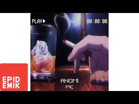 Anomi - Piç Şarkı Sözleri