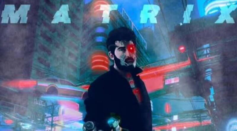Aspova Matrix Blue Albümü Yayınlandı