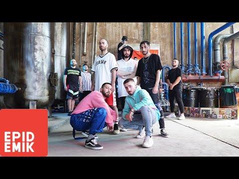 Epidemik Freshman Cypher 2020 (1/3) Şarkı Sözleri