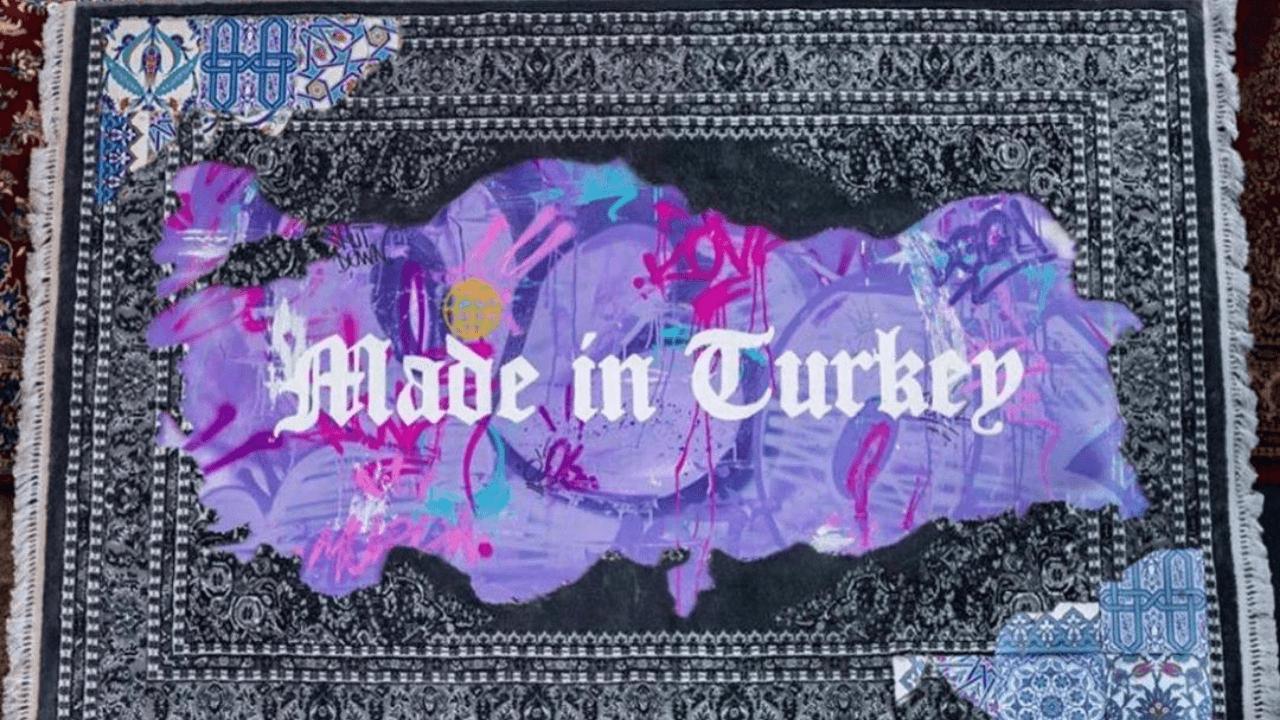 Ezhel ve Murda'dan Yeni Albüm: Made in Turkey