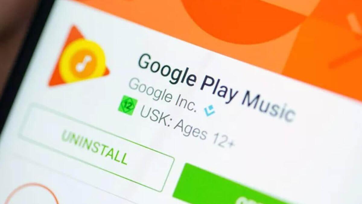 Google Play Music Servisi Yayın Hayatının Sonuna Geldi