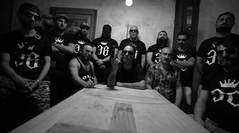 Killa Hakan Fight Club 2 Şarkısının Kadrosu Belli Oldu