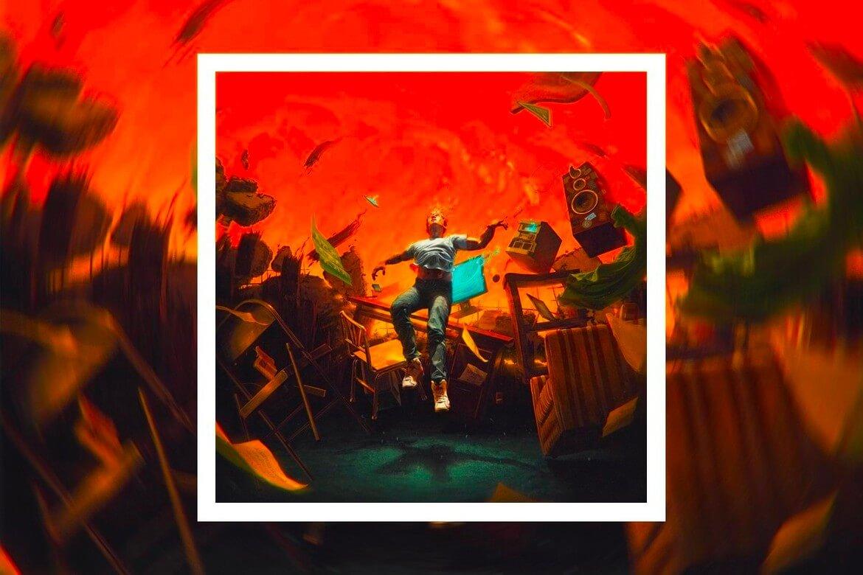 Logic'in No Pressure Albümünün İlk Hafta Performansı Belli Oldu