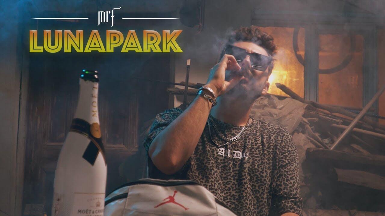 MRF - Lunapark Şarkı Sözleri