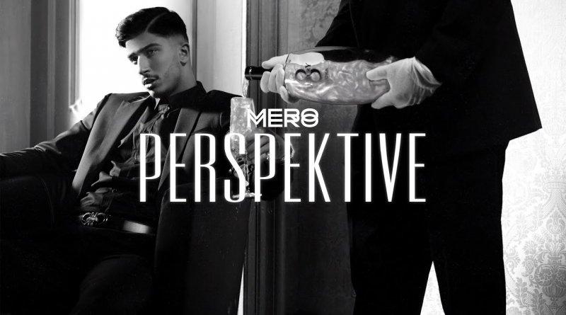 Mero - Perspektive Şarkı Sözleri