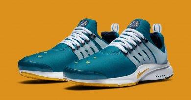 Nike Air Presto Avustralya 20.Yılına Özel Satışa Çıkıyor