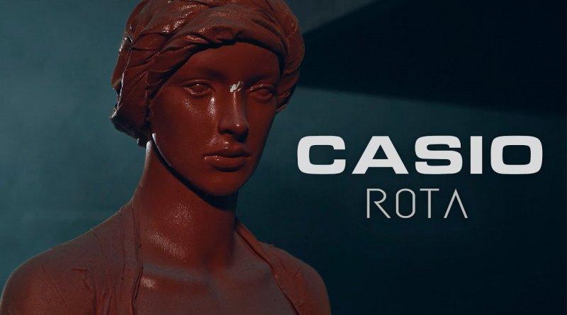 Rota - Casio Şarkı Sözleri