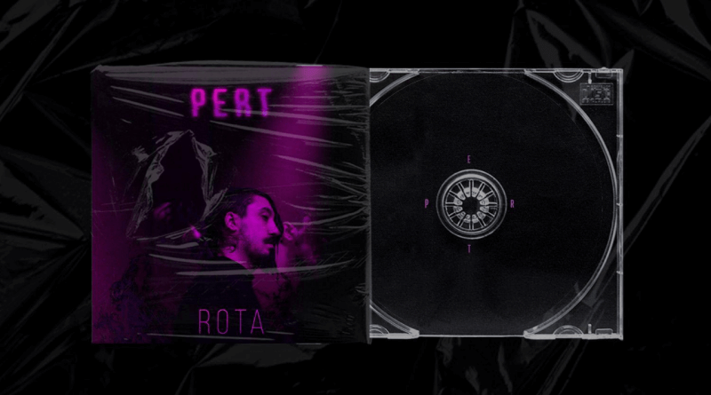 Rota'nın Pert Albümü Fiziksel Olarak Satışta