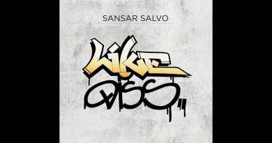 Sansar Salvo - Like Diss Şarkı Sözleri