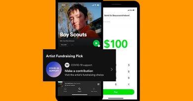 Spotify Sanatçı Fon Toplama Özelliği Türkiye'de Aktif Hale Geldi