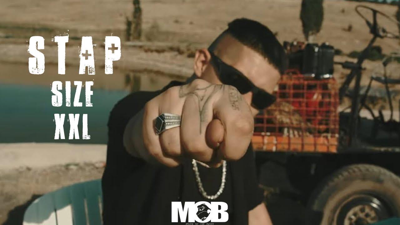 Stap, Size XXL EP'sini Yayınladı