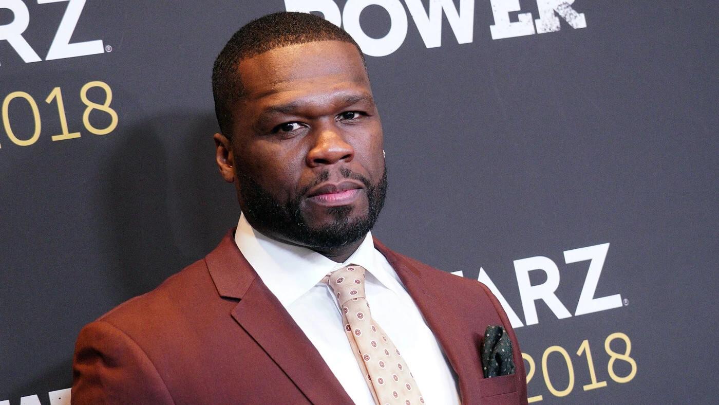 50 Cent Kimdir