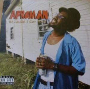 Afroman - Because I Got High Şarkı Sözleri
