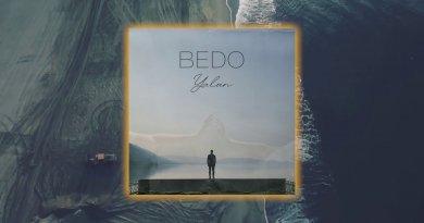Bedo'dan yeni tekli: Yalan