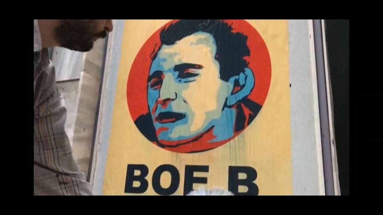 Boe B Kimdir?