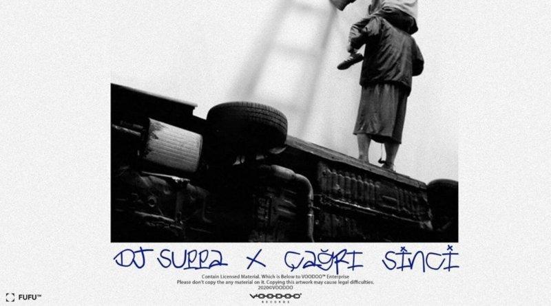Çağrı Sinci ve DJ Suppa'nın ortak albümü Terbiye yayınlandı