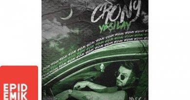 Crony - Yeşilay Şarkı Sözleri