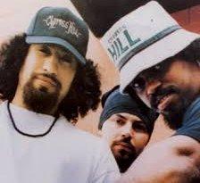 Cypress Hill - Hits from the Bong Şarkı Sözleri