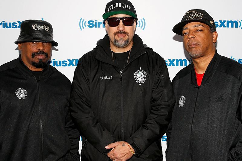 Cypress Hill - Insane In The Brain Şarkı Sözleri