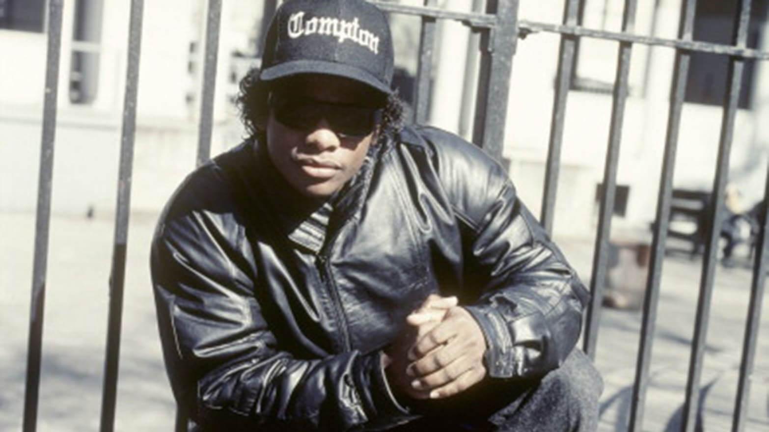 Eazy-E Kimdir