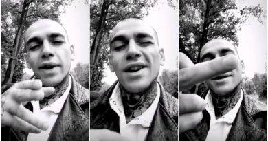 Ezhel - Instagram Acapella Şarkı Sözleri