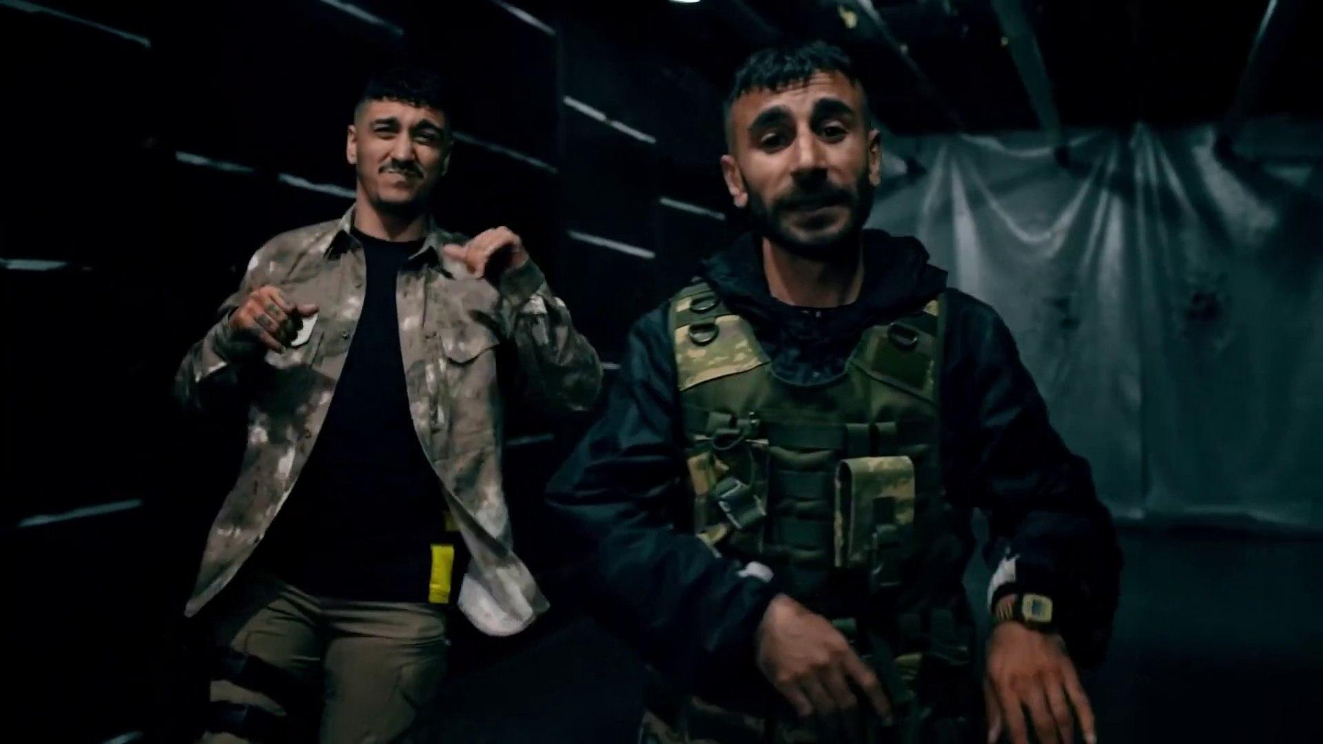 Heijan feat. Muti - KEKE Şarkı Sözleri