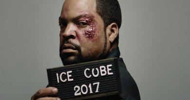 Ice Cube - Good Cop Bad Cop Şarkı Sözleri