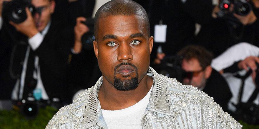Kanye West Haiti'de şehir inşa etmeyi planlıyor