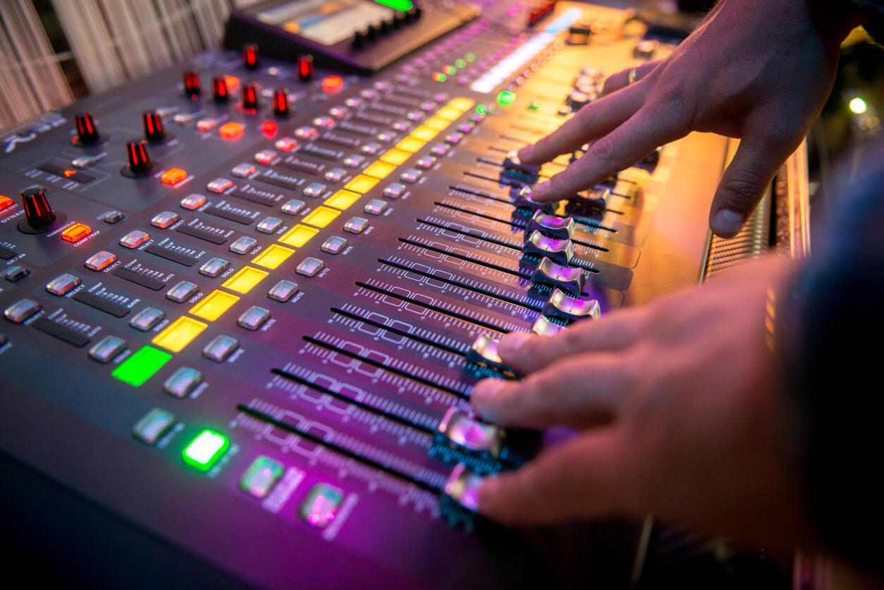 Mix ve Mastering Nedir