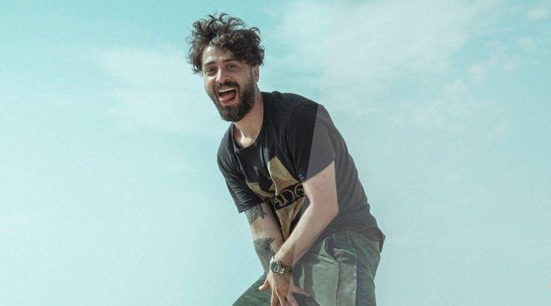 Patron ft. Şehinşah - Kalk Şarkı Sözleri